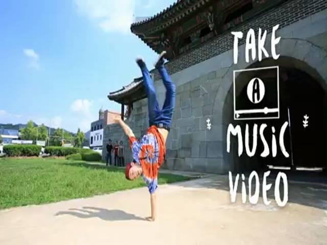 '댄싱전주' - 티저영상